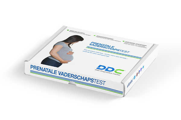Prenatale-test – doe het zelf kit